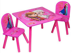 disney frozen table and chairs set 28