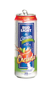 bud light chelado extra lime