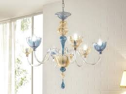 color glass chandelier indirect light blown glass chandelier color chandelier by multi colored murano glass chandelier