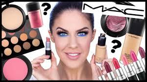best mac makeup