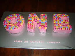 94 First Birthday Cake Ideas Homemade Simple Boy First Birthday