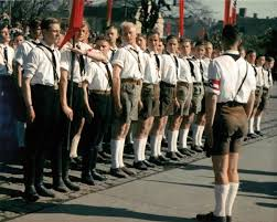 what would the world be like if nazi had never lost the  the hitler youth would replace the boy scouts and similar youth movements globally
