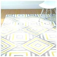 green and yellow striped rugby shirt area rug gray n h outdoor