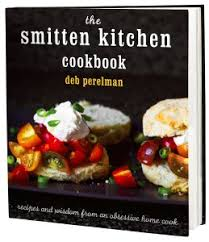 smitten kitchen cookbook best recipes