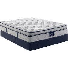 serta pillow top mattress. Luxury Serta Pillow Top Mattress In Home Remodel Ideas With N