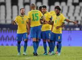 Peru, meskipun sama sekali tak diunggulkan, tapi mereka tak boleh diremehkan. Brazil Vs Peru Copa America 2021 Highlights Brazil Crush Peru 4 0 To Win Second Successive Match Sportstar