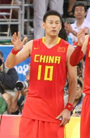 li nan basketball