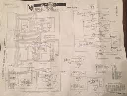 wiring diagram for zer thermostat images fridge and zer intermittently warm appliance repair forum
