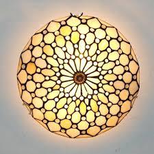tiffany ceiling light tiffany ceiling fan light shades