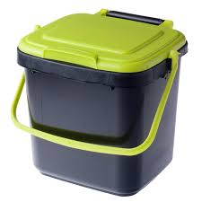 kitchen compost bin maze 7l kitchen compost caddy bunnings warehouse kitchen compost bin