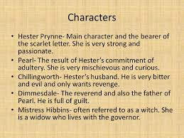 hester prynne essay character analysis hester prynne 1