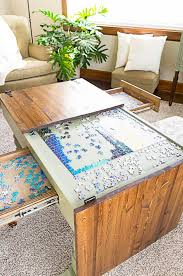 See the best designs for 2021 and discover your favorites! 14 Diy Coffee Table Ideas Easy Ways To Build A Coffee Table Apartment Therapy