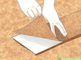 how to remove linoleum from concrete image titled remove linoleum step 4 adhesive remover vinyl tile how to remove linoleum