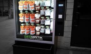 Industrial Vending Machines Amazing Glove Vending Machine 48 PPE Machines Safety Industrial Vending