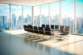 modern interior office stock. Download Modern Office Interior Stock Illustration. Illustration Of Creative - 44587493 R