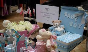 Baby Tray Decoration wwwsousette babyshower launch event at Blossom Mother and 23
