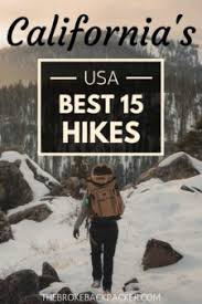 hikes in california 2020