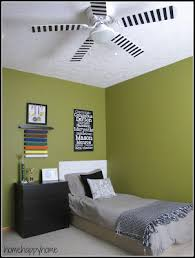ceiling fan makeover at home happy home ceiling fans ugly