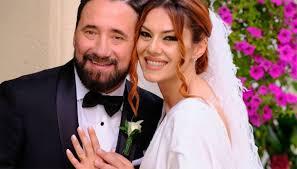 Federico Zampaglione si è sposato, foto matrimonio con Giglia Marra