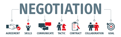 Negotiation Strategies And Performance Of Non Governmental