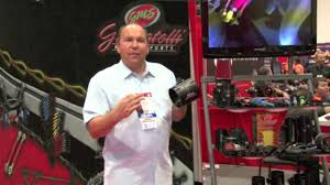 granatelli motor sports debuts their latest s at the 2016 sema show you
