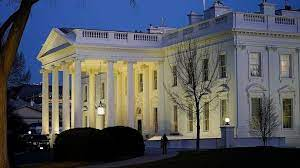 white house after trump departure