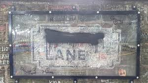 Penny Lane signs defaced in Liverpool over slavery claims - BBC News