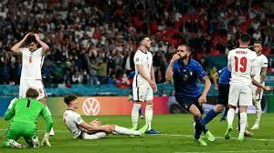 Euro 2020, Italia batte Inghilterra ai rigori