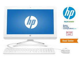 computers for new hp fast all in one desktop computer pc windows 10 4gb