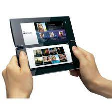 Sony Tablet P Sgpt212 WI-FI + 3G 4GB: 25 Tests & Infos
