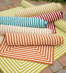 polypropylene outdoor rugs braided