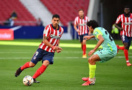 For atlético de madrid, it is a pleasure to join this technological platform that other great european clubs already use and that will allow us to. Luis Suarez Opens A New Goalscoring Era At Atletico Atalayar Las Claves Del Mundo En Tus Manos