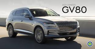 Yes the gv80 will cost less to service and (probably) will have a better warranty. 2021 Genesis Gv80 Mcgrath Auto
