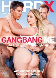 Gangbang movies and scenes 2014 Edition page 5 Adult DVD.