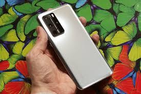 Обзор <b>Huawei P40 Pro</b>: смартфон для фотографов, гиков, и тех ...