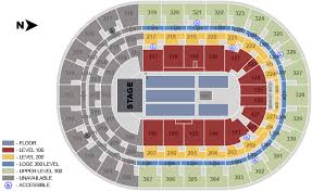 Bell Center Montreal Seating Chart Tickets Cher Here We Go Again Tour Winnipeg Mb At