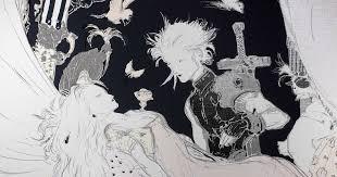 <b>Final Fantasy 7</b>: An oral history