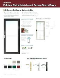 anderson storm door reviews full view storm door double to zoom installation doors series reviews