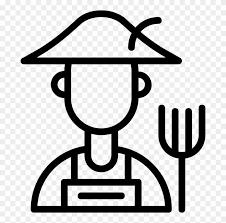 Solo subo cosas por diversión Community Support Agricultura Dibujos Blanco Y Negro Clipart 4099935 Pinclipart
