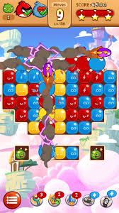 Angry Birds Blast Free Download App for iPhone - STEPrimo.com