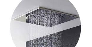 modern shower head recessed bathroom lighting. Shower Heads Modern Head Recessed Bathroom Lighting