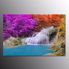 china wholesale hd canvas print wall decor blue pool landscape canvas wall art print no frame to singapore manufacturer on wall art painting singapore with china wholesale hd canvas print wall decor blue pool landscape