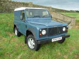 1997 land rover defender 90. 1997 land rover defender 90 l