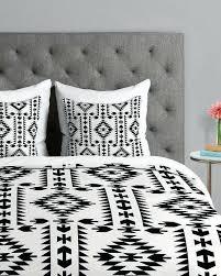 duvet covers pattern tribal geometric pattern black and white duvet cover patchwork duvet cover tutorial