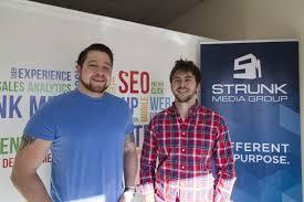 Behind the List with Matthew Strunk of Strunk Media Group - LVB