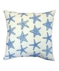 coastal outdoor pillows red lumbar throw living