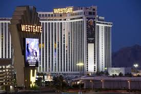 Westgate Las Vegas Resort Casino Seating Chart Westgate Las Vegas Resort Casino 8585 American