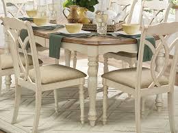 antique white dining room sets. Homelegance Azalea Dining Table - Antique White Room Sets T