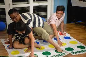 9 trò chơi tiếng Anh cho trẻ hay, hữu ích và dễ dàng thực hiện ở lớp, ở nhà  - BlogAnChoi