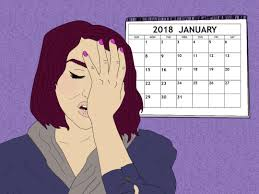 Image result for broken new year's resolutions
